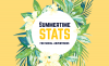 Summertime Stats for Social Media Marketers [Infographic]