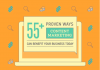 55+ Proven Ways Content Marketing Can Help Your Business [Infographic]