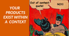 How to transform your product by giving it context