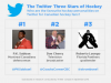 Twitter Conducts Research into the Importance of the Platform to NHL Fans [Infographic]