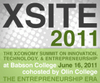 A Big Thank You to Our Great XSITE 2011 Speakers, Sponsors, Partners—and Attendees
