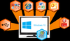What Is Micro-Virtualization -- And Why Is It Good For Windows 10? - Forbes - Forbes