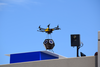 Nokia demos wireless small cells installed by drones - Rcr Wireless News