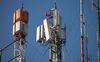 American Tower beats expectations in Q1, but still mulling small cell market - FierceWireless